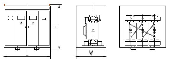 35kv配电变压器